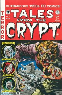 Cover Thumbnail for Tales from the Crypt (Gemstone, 1994 series) #19