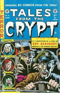 Cover Thumbnail for Tales from the Crypt (Gemstone, 1994 series) #20