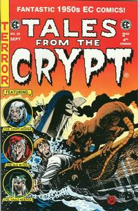 Cover Thumbnail for Tales from the Crypt (Gemstone, 1994 series) #29