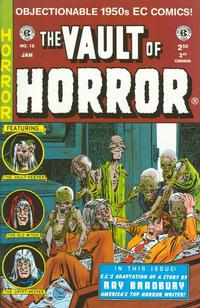 Cover Thumbnail for Vault of Horror (Gemstone, 1994 series) #18