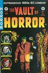 Cover for Vault of Horror (Gemstone, 1994 series) #27