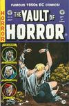 Cover for Vault of Horror (Gemstone, 1994 series) #28