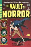 Cover for Vault of Horror (Gemstone, 1994 series) #29