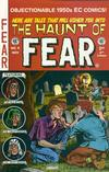 Cover for Haunt of Fear (Gemstone, 1994 series) #9