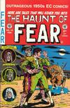 Cover for Haunt of Fear (Gemstone, 1994 series) #10