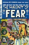 Cover for Haunt of Fear (Gemstone, 1994 series) #11