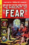 Cover for Haunt of Fear (Gemstone, 1994 series) #22