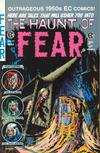 Cover for Haunt of Fear (Gemstone, 1994 series) #27