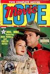 Cover for Movie Love (Eastern Color, 1950 series) #1