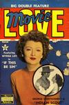 Cover for Movie Love (Eastern Color, 1950 series) #2