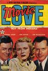 Cover for Movie Love (Eastern Color, 1950 series) #3