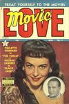 Cover for Movie Love (Eastern Color, 1950 series) #4