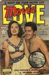 Cover for Movie Love (Eastern Color, 1950 series) #5