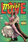 Cover for Movie Love (Eastern Color, 1950 series) #7