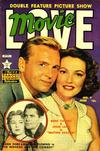 Cover for Movie Love (Eastern Color, 1950 series) #9