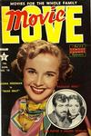 Cover for Movie Love (Eastern Color, 1950 series) #10