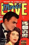 Cover for Movie Love (Eastern Color, 1950 series) #11