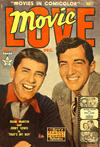 Cover for Movie Love (Eastern Color, 1950 series) #12