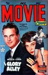 Cover for Movie Love (Eastern Color, 1950 series) #17