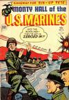 Cover for Monty Hall of the U.S. Marines (Toby, 1951 series) #8