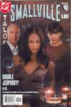Cover for Smallville (DC, 2003 series) #9