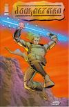 Cover for Journeyman (Image, 1999 series) #1