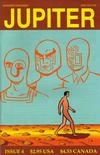 Cover for Jupiter (Sandberg Publishing, 1999 series) #4