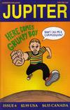 Cover for Jupiter (Sandberg Publishing, 1999 series) #6