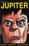 Cover for Jupiter (Sandberg Publishing, 1999 series) #8