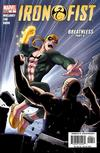 Cover for Iron Fist (Marvel, 2004 series) #6