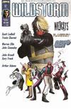 Cover for Wildstorm (Magic Press, 2000 series) #1