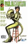 Cover for Wildstorm (Magic Press, 2000 series) #2