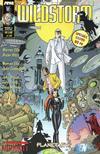 Cover for Wildstorm (Magic Press, 2000 series) #5