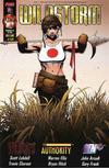 Cover for Wildstorm (Magic Press, 2000 series) #6