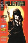 Cover for Wildstorm (Magic Press, 2000 series) #7