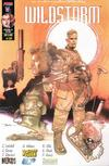 Cover for Wildstorm (Magic Press, 2000 series) #8
