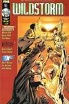 Cover for Wildstorm (Magic Press, 2000 series) #10