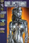 Cover for Wildstorm (Magic Press, 2000 series) #12