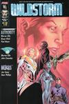 Cover for Wildstorm (Magic Press, 2000 series) #13