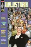 Cover for Wildstorm (Magic Press, 2000 series) #15
