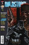Cover for Wildstorm (Magic Press, 2000 series) #21