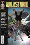 Cover for Wildstorm (Magic Press, 2000 series) #22