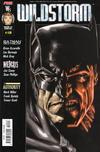Cover for Wildstorm (Magic Press, 2000 series) #23