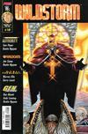 Cover for Wildstorm (Magic Press, 2000 series) #25