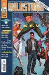 Cover for Wildstorm (Magic Press, 2000 series) #31