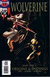 Cover for Wolverine (Marvel, 2003 series) #37 [Direct Edition]
