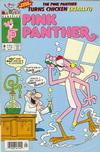 Cover for The Pink Panther (Harvey, 1993 series) #3
