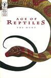 Cover for Age of Reptiles: The Hunt (Dark Horse, 1996 series) #4
