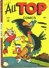 Cover for All Top Comics (Fox, 1946 series) #7 [a]