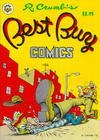 Cover Thumbnail for Best Buy Comics (1979 series)  [Second Printing]